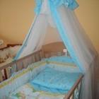 Новые!!! Постельные наборы в кроватку Twins Comfort (8 ед.).Доставка по Украине.
