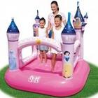 Детский игровой центр-батут Замок принцессы Bestway 91050
