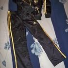 Стильний спортивний костюм Adidas на 4 р.
