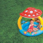 Детский бассейн Грибок 57407