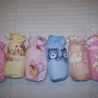 сумочки для бутылочек ваших малышей
