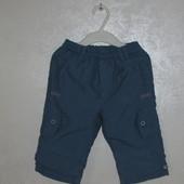 Деми штаны Little boy р.86 на 12-18 мес
