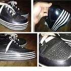 Продам кроссовки на платформе