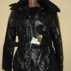 Женская итальянская деми курточка Zona Brera Gold