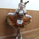 костюм БЕЛОЧКИ, прокат, на девочку 110-116 см ,бронь на 23.12