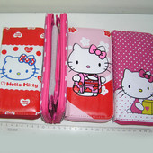 Hello Kitty кошельки