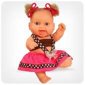 Куклы-младенцы ТМ Paola Reina