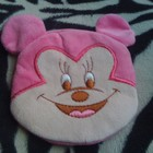 Детские кошельки  отличный подарок розовый Микки Маус
