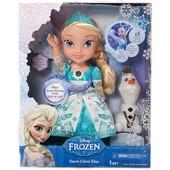 Поющая кукла Эльза Disney Frozen оригинал сша