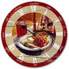 Часы настенные Десерт