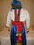 прокат детского костюма украинского козака. Фотография №3