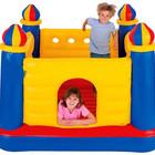 Детский игровой центр надувной батут-замок Intex 48259