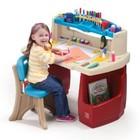 стол парта для творчества Step2 Deluxe Art Master Desk