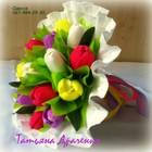 Тюльпаны, тюльпаны...