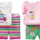 Распродажа летних пижамок копий GAP в наличии.