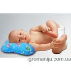 Ортопедическая подушка для новорожденных.Польша!Womar