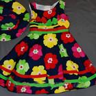 Красивые летние платья для девочки 3-10 лет. В наличии