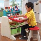 Складывающийся столик - мольберт Маленький гений Step2 , США