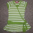 Платье-туника NEW BASIC на 3 год