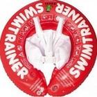 Надувные круги Swimtrainer для обучения плаванию детей с 3 мес. Киев доставка.