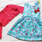 Красивые летние платья для девочек. Нарядные и на каждый день. Снизила цены!