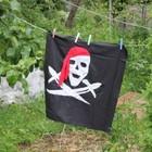 Прокат пиратских костюмов, шляп, флагов, оружия, тельняшек