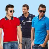 Модные мужские футболки, поло - большой выбор