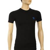 Стильна чоловіча футболка Adidas, Турція.