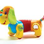 Интерактивная игрушка Щенок Фред Tiny Love тини лав. Бесплатная доставка