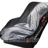 Солнцезащитный чехол на автомобильное детское кресло