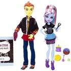 Monster High Набор Abbey Bomniable & Heath Burns. В наличии