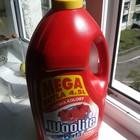 Жидкий стиральный порошок Woolite 4,5 литра