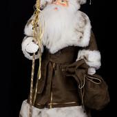 Распродажа остатков куклы фарфоровые Дед Мороз