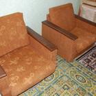 ГДРовские кресла