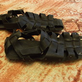 сандалии 25,5-26см стелька