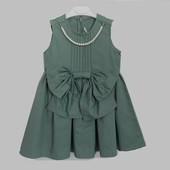 Нарядное платье на принцессу. Размер: 98,104,110,116,122