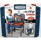 Набор инструментов с электродрелью, чемодан-стол 008-21,в наличии,новый