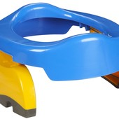 Дорожный горшок - Пласмассовый, Надувной, Картонный, Пластиковый. Пакеты с абсорбентом