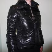 Курточка деми женская размер S-M (Fantasy)