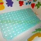 Антискользящий- массажный коврик в ванну