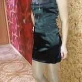 Маленькое черное платье р.хс-с