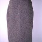 ТЕПЛАЯ юбка VANILIA ELEMENTS, 34- 36 осень-зима