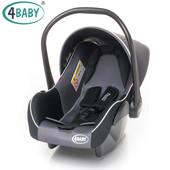 Новое *4 Baby автокрісло 0+ (Colby Deluxe)