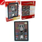 6883А2 (6883A2) Интерактивная 3D игрушка говорящий Кот Том 3в1