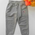 На 3-4 года Moncler спортивные штаны! Отличное качество!
