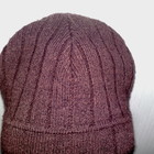 Зимняя мужская шапка  LiGAS