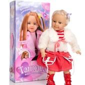 Интерактивная кукла Танюша (usb,флеш-память,диктофон,mp3)