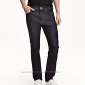мужские джинсы, брюки от ТСМ, H&M