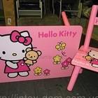 В наличии!!Детский столик с двумя стульчиками Hello Kitty М 0293