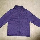 Курточка деми для девочки на рост 98-104 см (impidimpi)